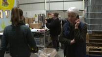 Pracownicy irlandzkiej fabryki ginu pomogą w walce z koronawirusem