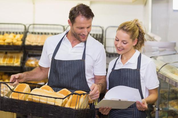 Pracownicy Lidla w Londynie zarobią 53,57 zł za godzinę /123RF/PICSEL