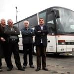 Pracownicy PKS Kraków schowali autobus. Powód? Nie dostają pensji