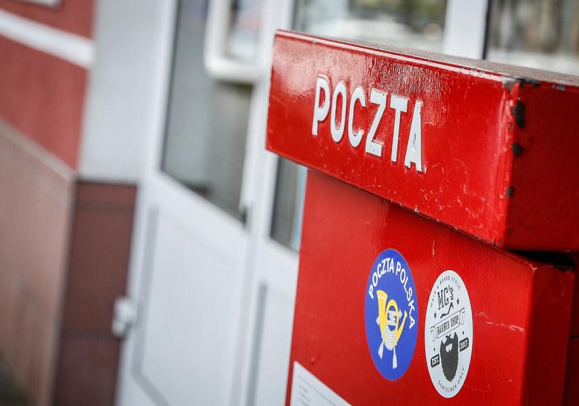 Pracownicy Poczty Polskiej grożą sporem zbiorowym i strajkiem /Karolina Misztal /Reporter