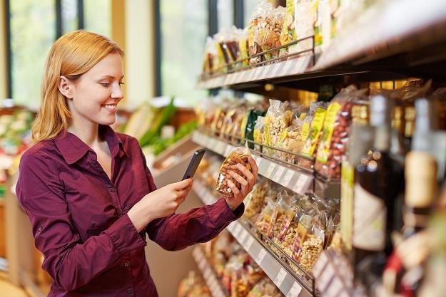 Pracownicy sklepów zabraniają klientom skanowania etykiet /©123RF/PICSEL