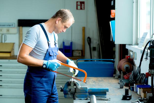 Pracownicy z Ukrainy są obecnie zatrudnieni w co dziesiątej polskiej firmie (zdj. ilustracyjne) /123RF/PICSEL
