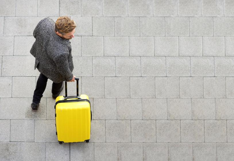 Pracownicy z Ukrainy wyjadą do Niemiec? /123RF/PICSEL