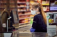 Pracownicy zakażeni lub na kwarantannie to problem dla handlu. Niektóre sklepy mogą się nie otworzyć