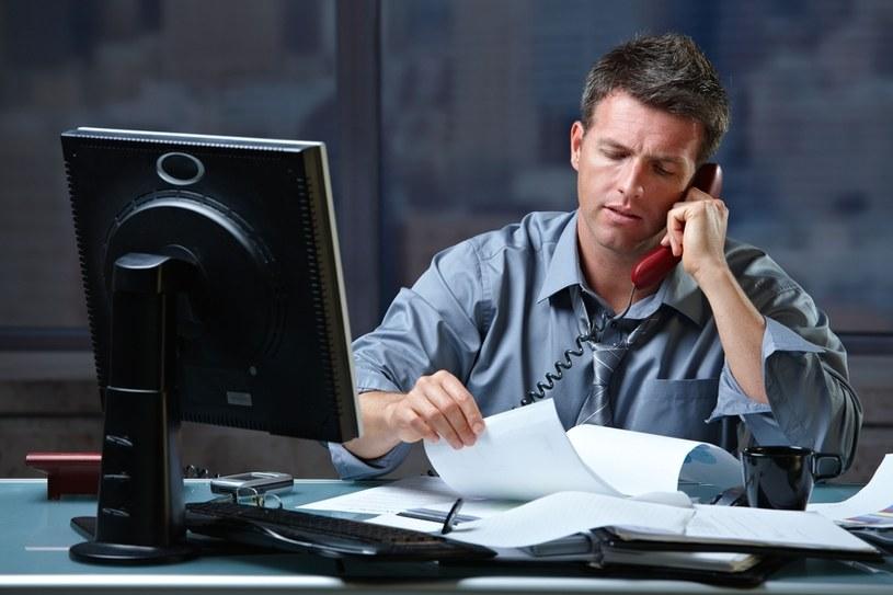Pracownicy zatrudnieni w 2013 roku w działach kontrolingu zarabiali przeciętnie 5500 zł /© Panthermedia