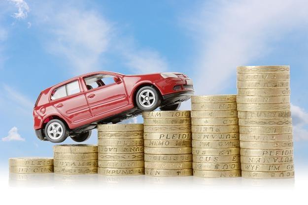 Pracownik płaci za prywatne używanie auta /©123RF/PICSEL