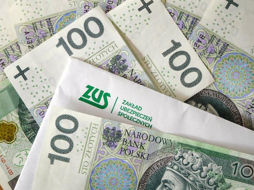 Pracujące dziecko nie zapłaci składek na ZUS /Mariusz Grzelak /Reporter
