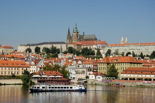 Praga na zdjęciu ilustracyjnym /foto. pixabay /