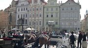 Praga - po dobrej stronie życia