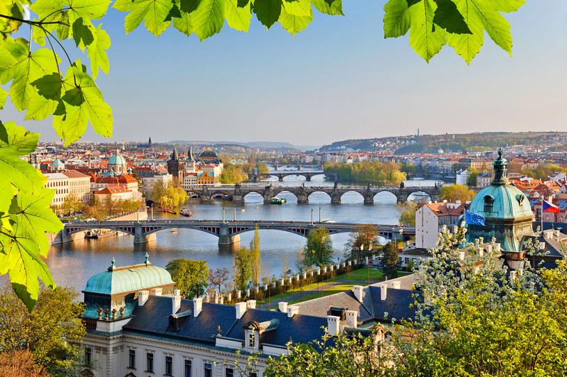 Praga to jedna z najpiękniejszych stolic środkowoeuropejskich /123RF/PICSEL