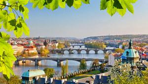 """Praga - urzekające """"miasto stu wież"""""""