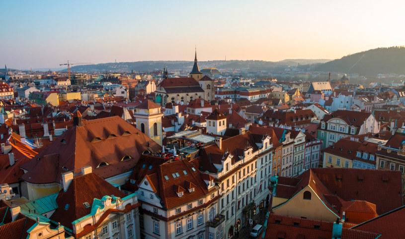 Praga /aerial5/easyfotostock /East News