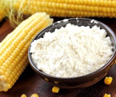 Praktyczne zastosowania skrobi kukurydzianej