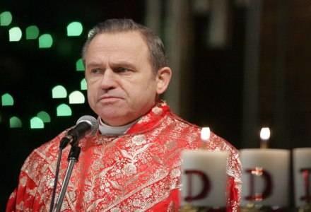 Prałat Jankowski twierdzi, że abp Gocłowski chciał go usunąć z życia publicznego /Agencja SE/East News