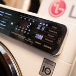 Pralka LG TurboWash - pierwsze wrażenia