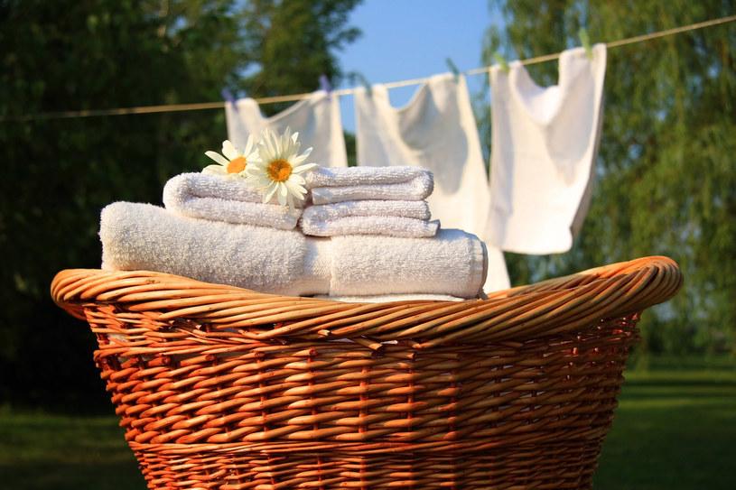 pranie świeże /© Photogenica