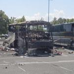 Prasa: Części do bomby z zamachu w Burgas dotarły z Polski