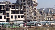 Prasa: Dwa bataliony z Czeczenii mają zostać wysłane do walk w Syrii
