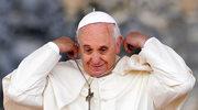 Prasa: Możliwa próba osłabienia pontyfikatu papieża Franciszka