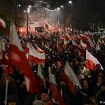 Prasa niemiecka: Tęcza uświadamia głęboki podział polskiego społeczeństwa