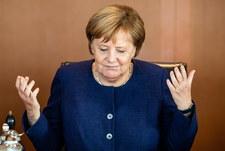 Prasa o Merkel: Cios, upokorzenie, schyłek rządów