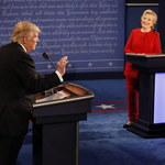 Prasa w USA po debacie: Hillary Clinton ograła Donalda Trumpa