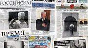 Prasa żegna Borysa Jelcyna