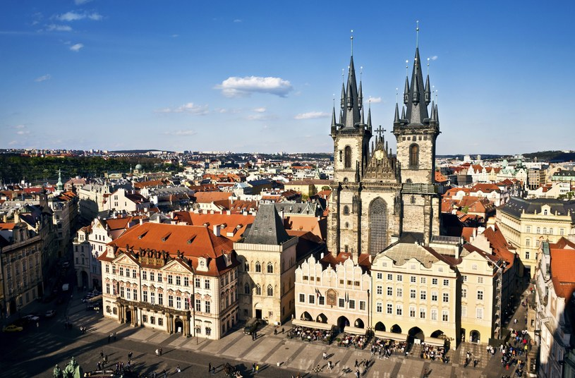 Praski Rynek /©123RF/PICSEL