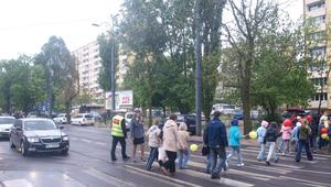 Prawa i obowiązki pieszego