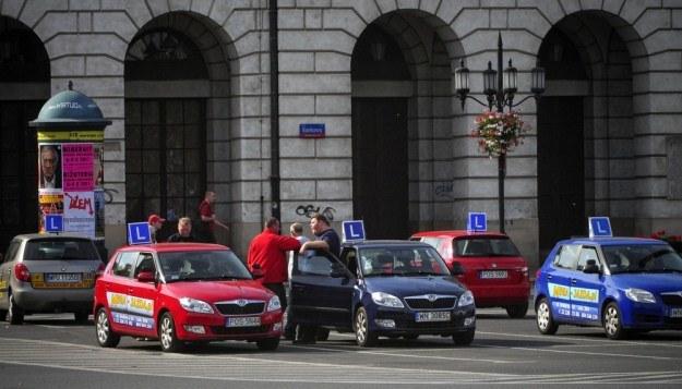 Prawa jazdy już nie będą bezterminowe / Fot: Włodzimierz Wasyluk /Reporter