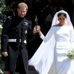 Prawda dopiero teraz wychodzi na jaw! Meghan Markle omal nie odwołała ślubu z Harrym!