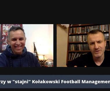 Prawda Futbolu. Antoni Bugajski: Gdyby Arka nazywała się FC Kołakowski to przynajmniej każdy by wiedział o co chodzi. Wideo