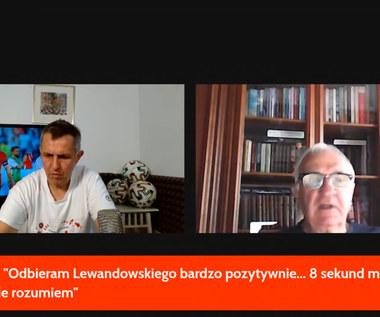 Prawda Futbolu. Co musiałby Polski trener zrobić by przekonać Lewandowskiego? Wideo