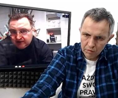 Prawda Futbolu. Czesław Michniewicz: Trener z Włoch może dołączyć do naszego sztabu. Wideo