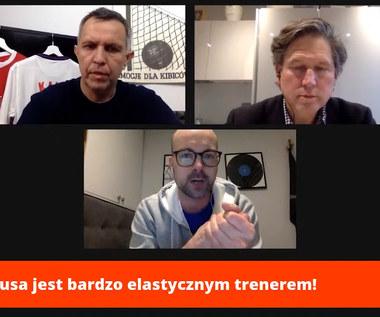 """Prawda Futbolu. Marcin Lepa wyjaśnia czym Sousa mógł sugerować się przy wyborze """"11"""" na Węgry. Wideo"""