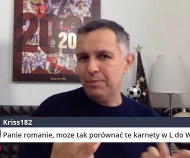 Prawda Futbolu. Mioduski nie chce sprzedawać Legii za wszelką cenę. Wideo