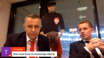 Prawda Futbolu. Roman Kołtoń: Imponuje mi odwaga Paulo Sousy. Wideo