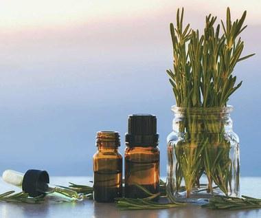 Prawda o raku i olejkach eterycznych