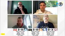 Prawda Siatki: Czy uraz Fabiana Drzyzgi jest poważny? WIDEO (Polsat Sport)