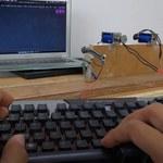 Prawdopodobnie najgłośniejsza klawiatura na świecie