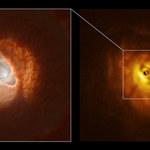 Prawdopodobnie odkryto pierwszą planetę okrążającą trzy gwiazdy