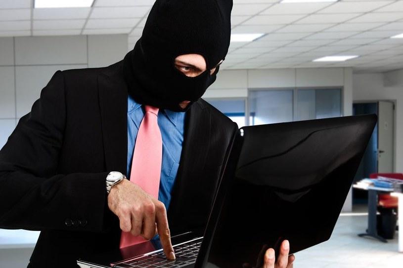 Prawdopodobnie w ciągu zaledwie jednego tygodnia cyberprzestępcy ukradli ponad pół miliona euro. /123RF/PICSEL