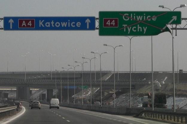 Prawdziwa autostrada to bezpieczna, wygodna droga z bogatą infrastrukturą towarzyszącą /INTERIA.PL