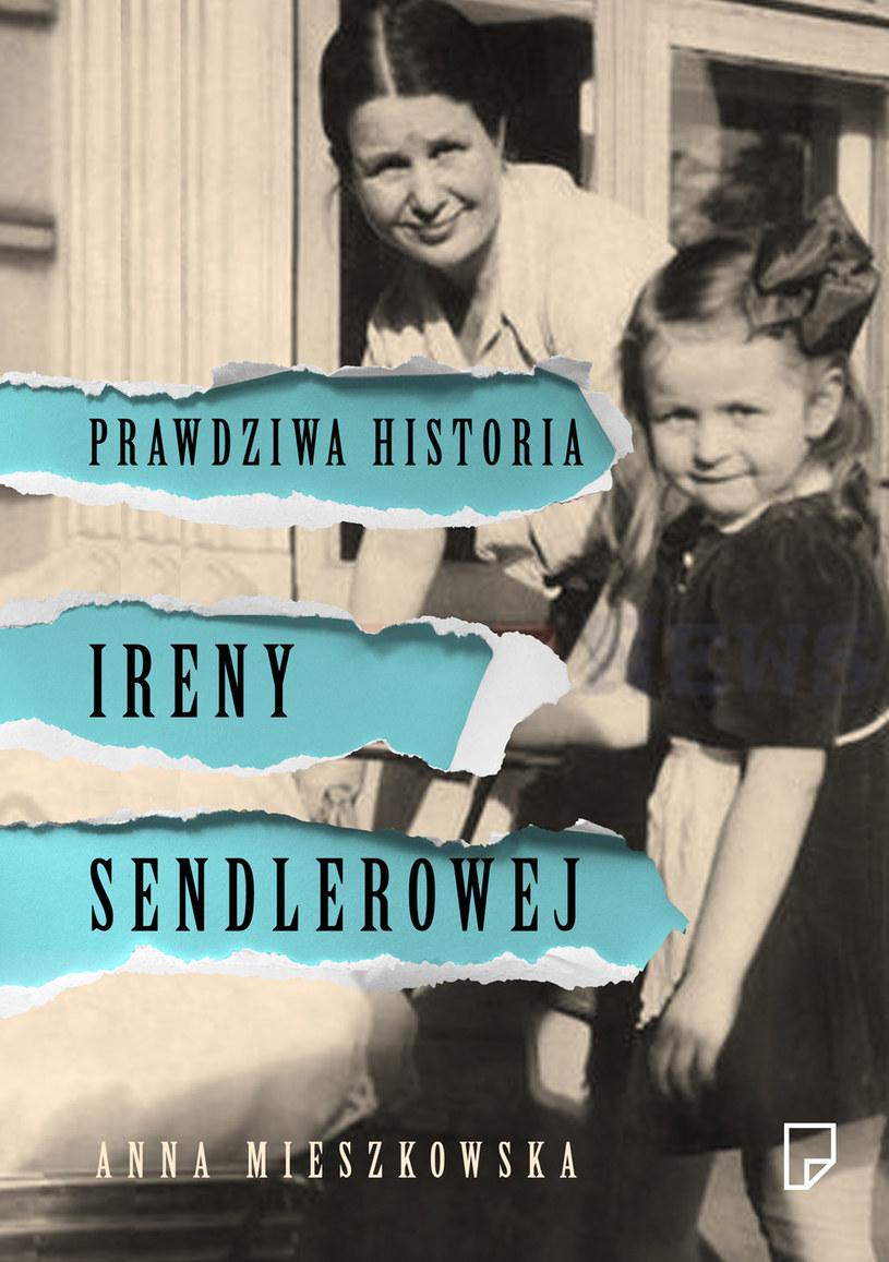 Prawdziwa historia Ireny Sendlerowej /Styl.pl/materiały prasowe