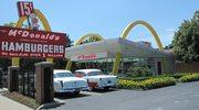 Prawdziwa historia McDonald's, czyli gastronomiczna rewolucja