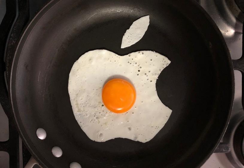 Prawdziwe dzieła sztuki z jajek, fot. Michele Baldini/Cover Images /East News