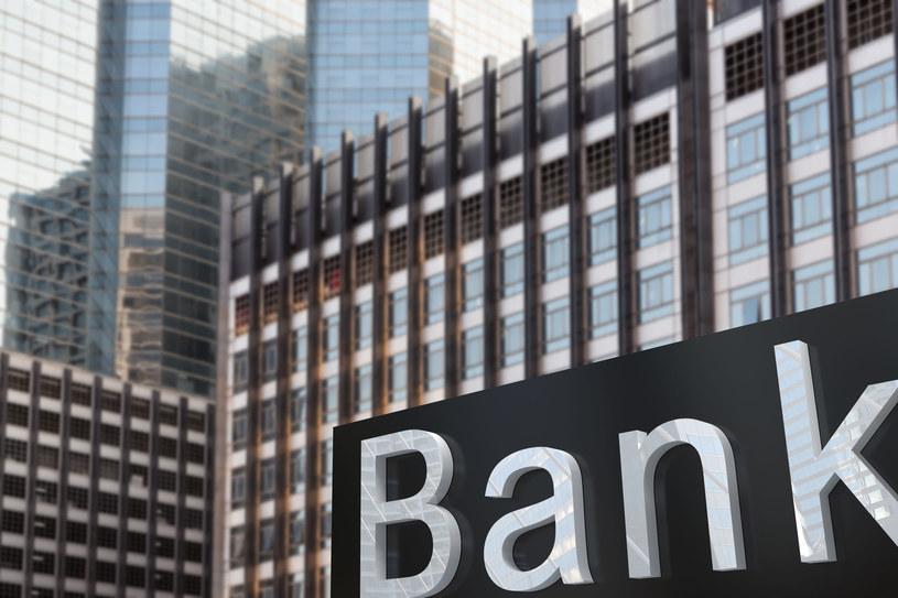 Prawdziwe kłopoty banków dopiero przed nami? /123RF/PICSEL