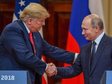 """""""Prawdziwe zagrożenie dla Ameryki? Już nie Rosja"""""""