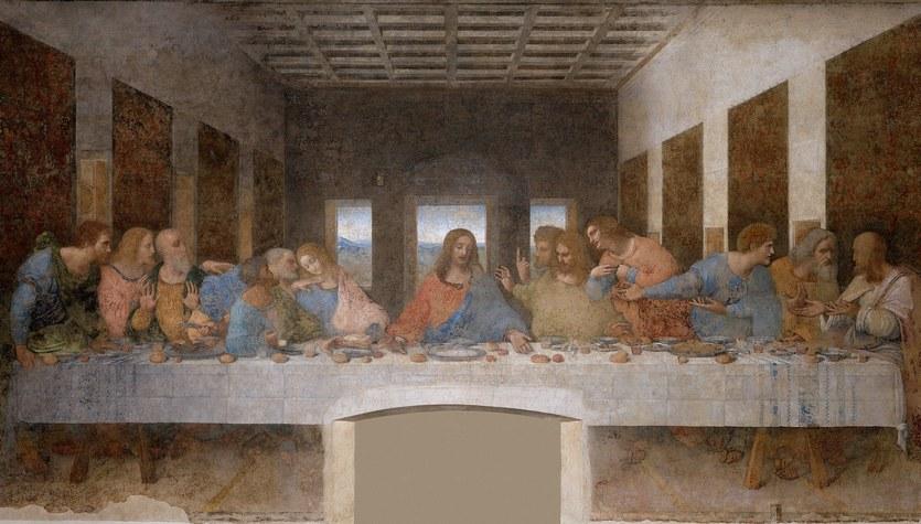 Prawdziwy kod Leonarda da Vinci. Co ukrył geniusz wszech czasów?