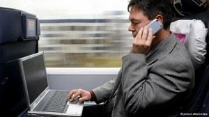 Prawdziwy luksus: Wychodząc z pracy wyłącz smartfona